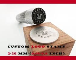 custom logo st for jewelry custom design st jewelry sting tool punch sts punched s iron st metal embossing hand sting