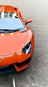 Red Lamborghini Aventador iPhone 6 Plus ...