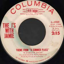 the j s with jamie theme from a summer place