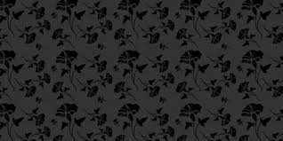 Black Pattern Background Fascinating 48 Dark Seamless And Tileable Patterns For Your Website's Background
