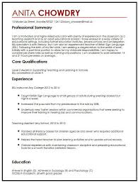 Unsolicited Cover Letter Sample Cv Sample For An Unsolicited Application Myperfectcv