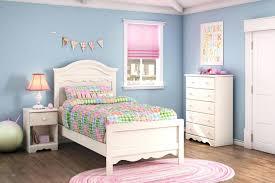 Bedroom Set With Desk Princess Wooden Bedroom Furniture Set For Kids