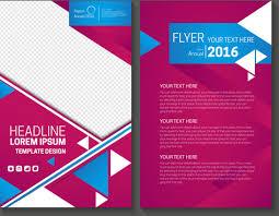 Annual Report Design Template Free Vector Download 4040 Free Impressive Annual Report Template Design