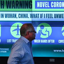 Australia recorded 28761 coronavirus cases since the epidemic began, according to the world health organization (who). Coronavirus Three Cases In Nsw And One In Victoria As Infection Reaches Australia Coronavirus The Guardian