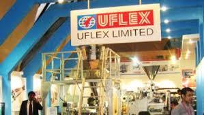 Uflex Share Price Uflex Stock Price Uflex Ltd Stock Price