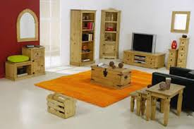 mexican living room furniture. corona mexican pine corner tv unit living room furniture