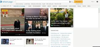 Apus Signs Deal With Microsoft To Distribute Msn Content Worldwide