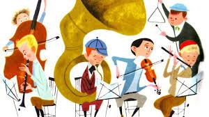 Risultati immagini per orchestra per alunni