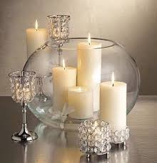 Image Tealight Candle Simple Yet Elegant Candle Holders With Crystals For Centerpiece Idea Pinterest Simple Yet Elegant Candle Holders With Crystals For Centerpiece Idea