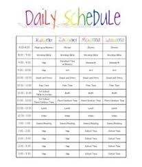 Daily Routine Maker Kids Daily Schedule Daily Schedule Kids Kids Schedule