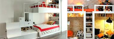 bedroom designs for girls with bunk beds. Cool Girl Bunk Beds Bedroom Designs For Girls With Cute