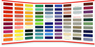 Sherwin Williams Industrial Color Chart Timeless Auto Color Charts Ppg Paint Code Chart Ppg Car