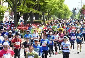 仙台 国際 ハーフ マラソン