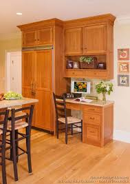 kitchen office pinterest desks. pictures of kitchens traditional light wood kitchen cabinets intended for desk ideas office pinterest desks e