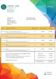 Get Simple Invoice Template Pdf Reader Pictures