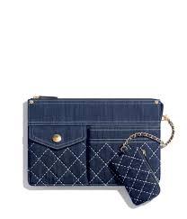 Small Leather Goods - <b>Fashion</b> | CHANEL
