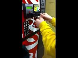Automatic Products Vending Machine Code Hack Beauteous How To Hack A Vending Machine YouTube