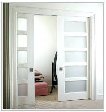 white sliding door with frosted glass doors wardrobe drawers interior oak trim closet lucia gloss slide