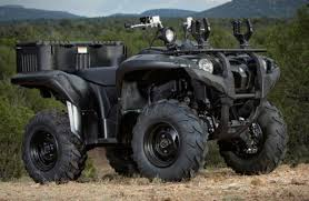 yamaha grizzly. 2013 yamaha grizzly 700 se front right s
