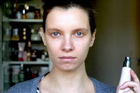 ruth crilly model remends bb cream review burberry