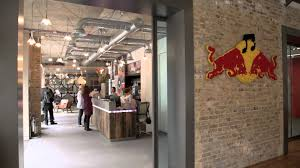 red bull corporate office. Inside Awards: Red Bull Offices By Linda Morey Smith Corporate Office