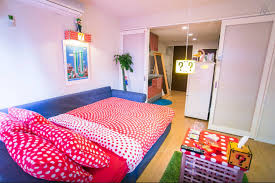 Mario Bros Bedroom Decor Super Mario Themed Apartment Available For Rent In Tokyo Ign