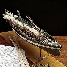 new bedford whaleboat by garrett wade