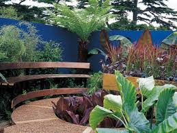 garden barrier. Exellent Barrier Screening Fence Or Garden Wall  102 Ideas For Garden Design In Barrier