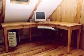 Build L Shaped Computer Desk