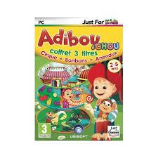 Adibou Aventure Jexplore le Corps Humain (par PVG24) Adibou Aventure: J'Explore le Corps Humain Details