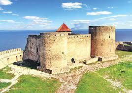 Картинки по запросу аккерманская крепость
