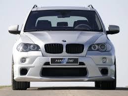 2008 HARTGE BMW X5 - Front - 1280x960 - Wallpaper