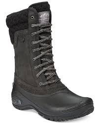 Womens Shellista Waterproof Winter Boots