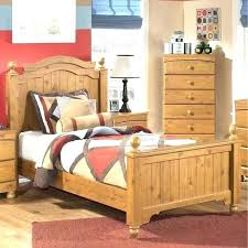 twin pine bed frame – multival.info