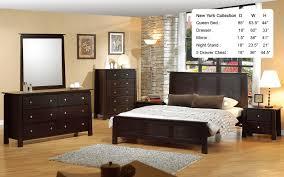 New York Bedroom Furniture Bedroom Furniture Sets Wood Bedroom