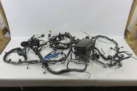 12 lexus gx460 wiring harness w fuse box engine room 82111 60p01 12 lexus gx460 wiring harness w fuse box engine room 82111 60p01 8211160p01