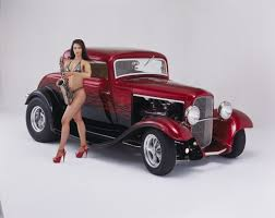 """32 ford coupe vehiclepad steve s auto restorations 1932 ford 3w coupe """"whiplash"""""""