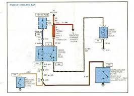 dual fan relay wiring diagram dual auto wiring diagram ideas corvette cooling fan wiring diagram corvette auto wiring diagram on dual fan relay wiring diagram