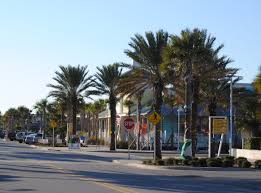 Vilano Beach Icww Fl Weather Tides And Visitor Guide