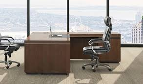 shaped office table. lexon l r shaped office table