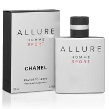 chanel allure homme sport 100ml. chanel - allure homme sport eau de toilette 100ml | peter\u0027s of kensington