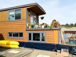 Small Picture 15 Stylish Houseboats for Sale and for Rent HGTV