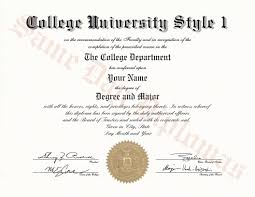 Diplomas College And University Usa Replacement Buy Degrees