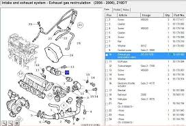 saab wiring diagram 9 3 saab wiring diagrams description z19dt 2 saab wiring diagram