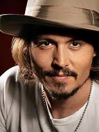 Resultado de imagem para Johnny Depp