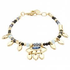 Купить <b>Браслет</b> «Osiris» Золотой ручной работы в бутиках ...