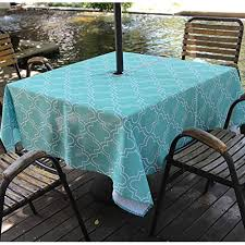 do4u waterproof table cloth indoor