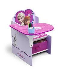 cute childs office chair. Amazon.com: Delta Children Chair Desk With Storage Bin, Disney Frozen: Baby Cute Childs Office D