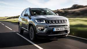 See full list on caranddriver.com Jeep Compass Review 2021 Top Gear