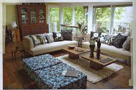 Tropical Living Room Decor Apartments Terrific Ideas For Decorating Home With Tropical Theme